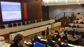 Forum de la Mobilité Durable à Lyon