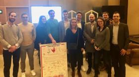 Adecco devient partenaire de la communauté Lyon HRTech