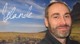Christophe Barré, responsable marketing de Quartier Libre brefeco