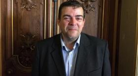 Laurent Gitenet, commissaire général d'Onlylight.