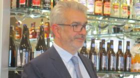 Philippe Audebert.