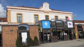 Gare d'Annemasse, brefeco.com