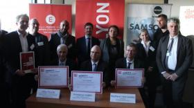"""La """"Charte de 1000"""" compte désormais 1011 entreprises signataires brefeco"""