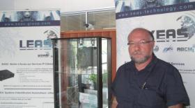 Perspectives records pour Keas, spécialiste de la sécurité civile et militaire