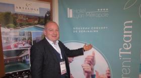 Arteloge investit sur l'hôtel Métropole et rachète Strategy Voyages