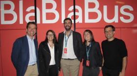 Blablabus - bref eco