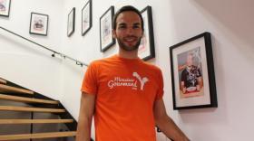 Nathan Hallouin, MonsieurGourmand.com brefeco.com