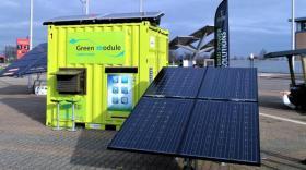 Le Green Module d'Erma Energy sera distribué par Krannich Solar