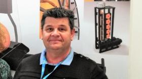 Laurent Caire, directeur commercial de BC Caire - Brefeco