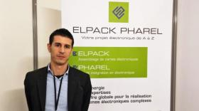 Fethi Benyoucef, responsable des ventes d'Elpack - brefeco.com