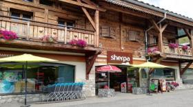 Enseigne Sherpa, brefeco.com