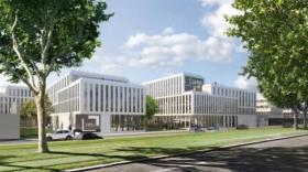 Le campus du Cesi Lyon s'installera à La Doua Villeurbanne en 2021