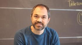Baudouin Niogret est le directeur général de Via terroirs