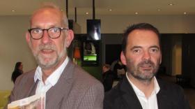 Olivier Sanejouand et Samuel Riblier, brefeco.com