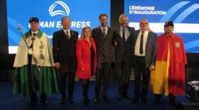 Le Léman Express inauguré en mode grève