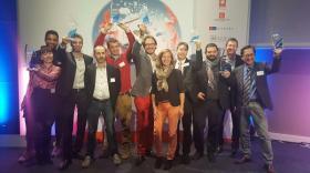 Trophées de l'innovation Bref Eco.