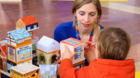 "Alexandra Morge Rochette : ""Nous avons vendu 4.000 jouets en 2019"" brefeco"