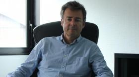 Gilles Assollant est le nouveau directeur d'Incit'financement.