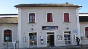 Railcoop prête pour le Bordeaux-Lyon