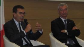 Lyon-Turin : accélérer pour les voies d'accès au tunnel