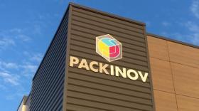 Packinov poursuit son développement avec une nouvelle usine