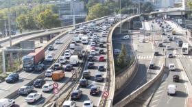 Le déclassement A6/A7 acté à Lyon