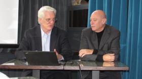 François Bacchetta  et Philippe Bernand