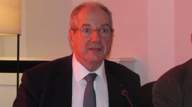 Jean-Michel Vernhes, président de l'UAF.