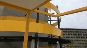 toit-terrasse parc des halles - bref eco