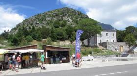 3,2 millions d'euros ont été investis pour requalifier le site