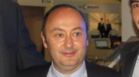 Laurent Abitbol, président du directoire de Marietton Investissements.