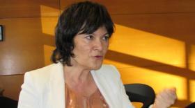 Chantal Carlioz