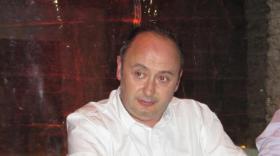 Laurent Abitbol, président du directoire de Marietton Investissements