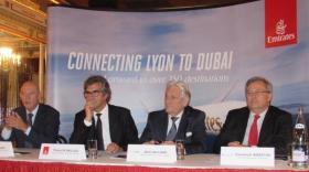 Emirates à Lyon: un succès sans développement possible