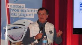 Henri Giscard d'Estaing