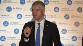 Laurent Wauquiez - brefeco