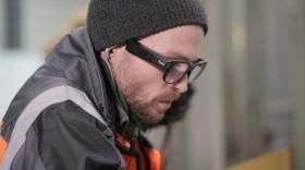 Les lunettes Tikaway permettent à des personnes non présentes physiquement de voir ce que le technicien voit.