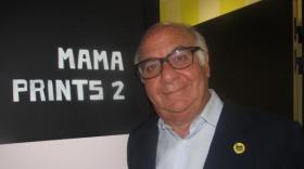 Serge Trigano, l'un des créateurs du concept Mama.