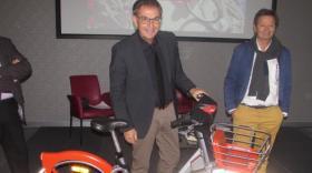 Vélo'v: JC Decaux rempile pour quinze ans