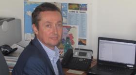 Marc Billaud, directeur régional Rhône-Alpes Auvergne de Still.
