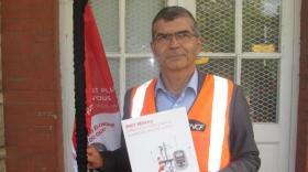 SNCF Réseau inquiet de la traversée des voies par les piétons
