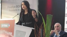 Fouziya Bouzerda, brefeco.com