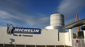 Michelin lance sa première usine au monde de recyclage de pneumatiques