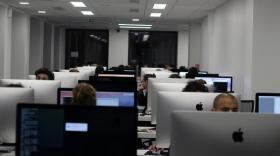 L'Ecole 101 devient 42 Lyon Auvergne-Rhône-Alpes