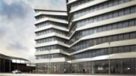 11,2 millions d'euros pour soutenir la démarche EcoCité de Lyon