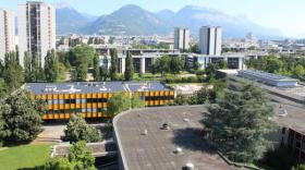 LearningGrid by Grenoble - bref eco