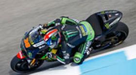 In&Motion équipe des pilotes de MotoGP™