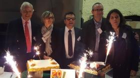 Initiative Beaujolais va étendre ses activités