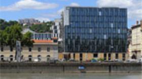 L'INPI prend 500 m² dans l'immeuble Convergence