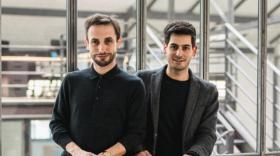 Jérôme Del Olmo et Pascal Merme, brefeco.com